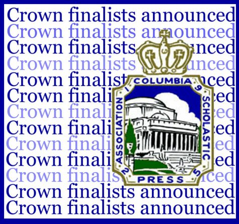 Student publications honored by CSPA