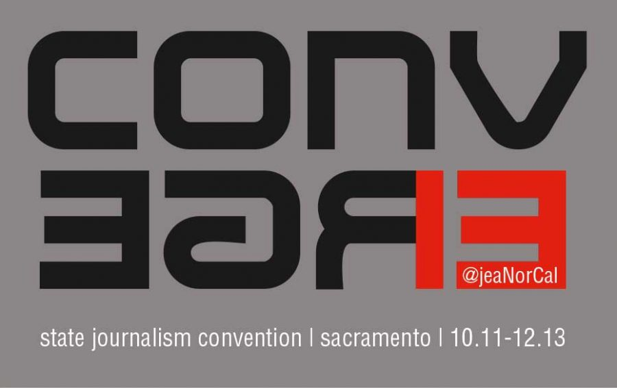 CONVERGE convention T-shirt included with early registration