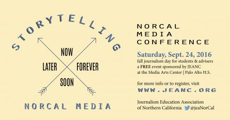 2015 NorCal Media Conference: Best of the West