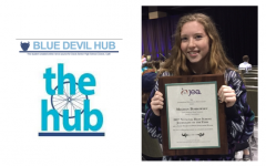 Davis HS repeats with national Journalist of the Year award