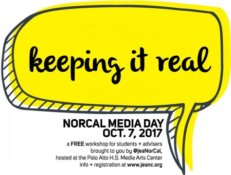 2017 NorCal Media Day will be Oct. 7