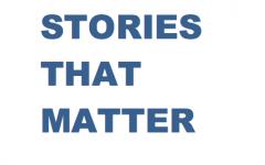 Stories That Matter: Davis HS, Oct. 21