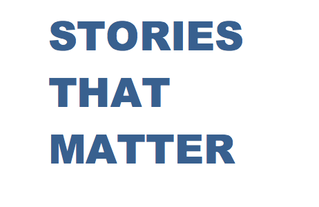 Stories That Matter: Davis HS, Oct. 21