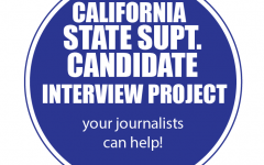 Opportunity for your students: State Supt. Candidate Interview Project!
