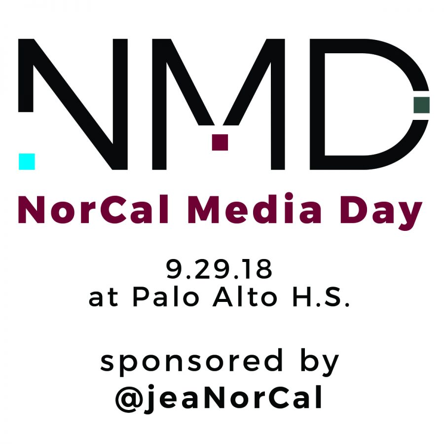 Save the date: JEANC NorCal Media Day scheduled for Sept. 29, 2018