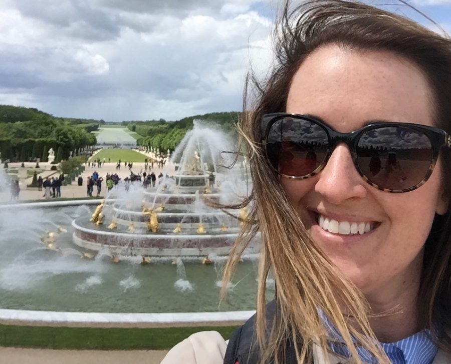 JEANC Adviser Spotlight: Kaitlin Weidkamp, Lykos yearbook