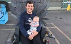 JEANC Adviser Spotlight: Josh Miller, The Epic