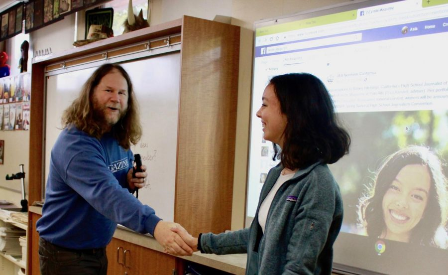 NorCal Student Journalists Take Top Honors