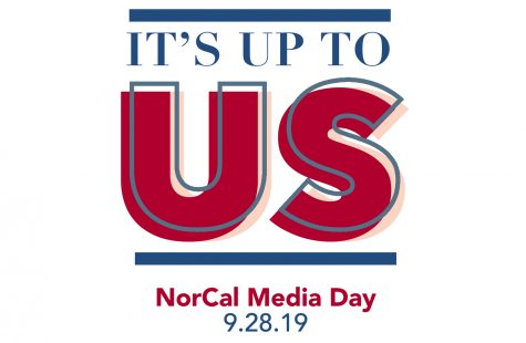 Join Us! NorCal Media Day is Sept. 28, 2019