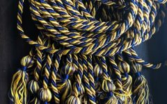 Here's Something New: JEANC Honor Cords for Your Graduating Seniors