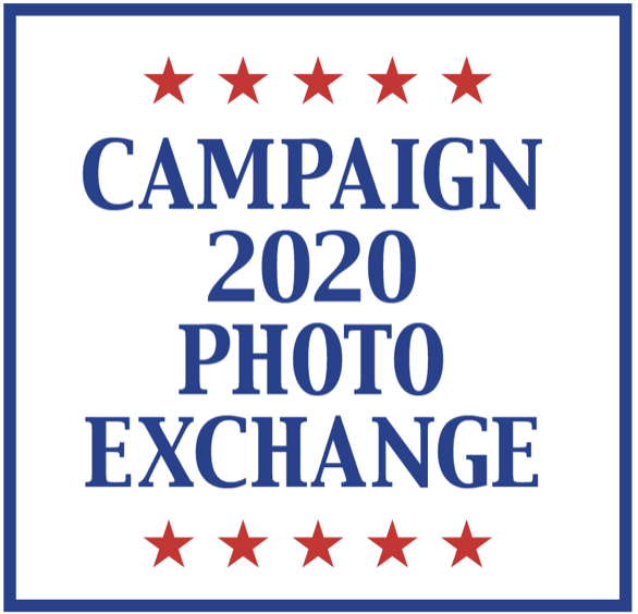 Campaign photo exchange
