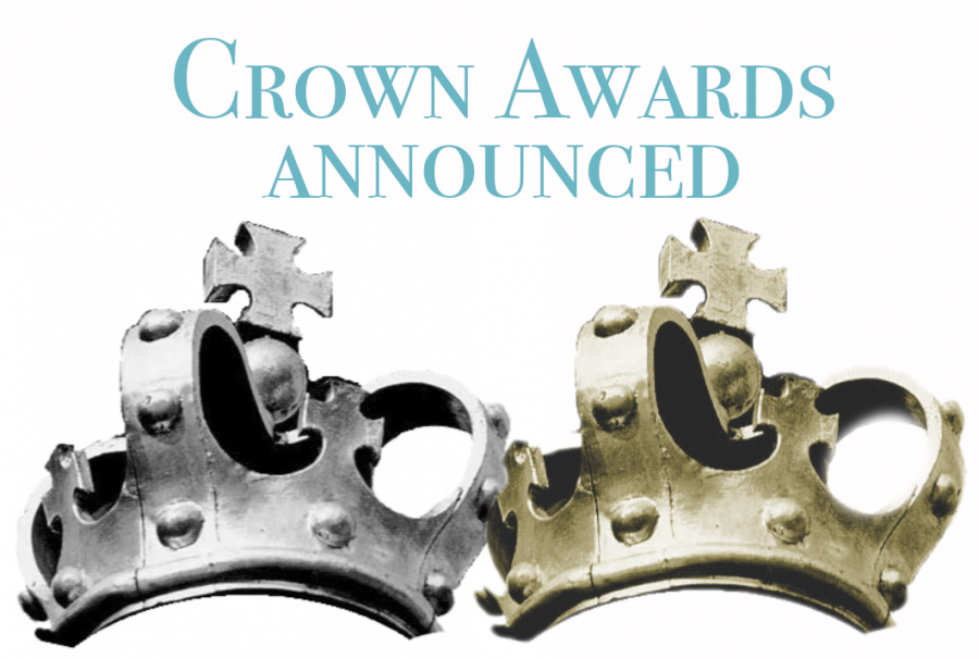 CSPA announces Crown winners