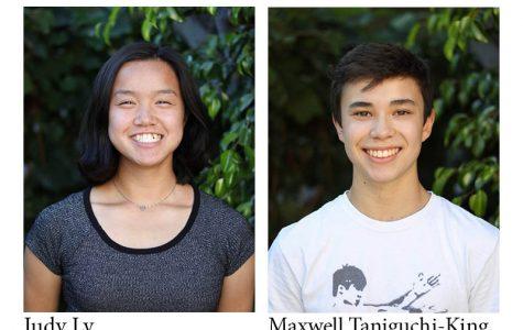 Student spotlight: Judy Ly and Maxwell Taniguchi-King, Summit Public Schools