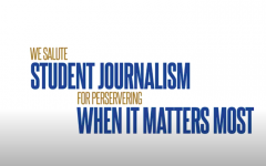 We salute student journalism