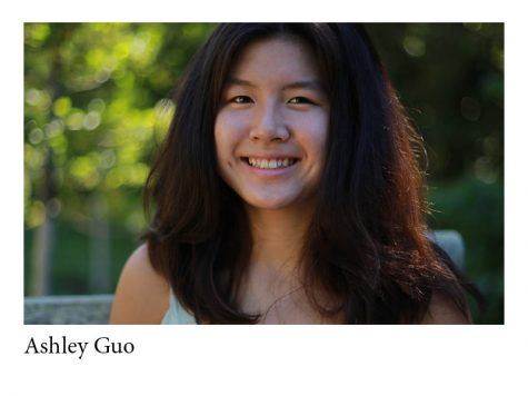 Student Spotlight: Ashley Guo, Palo Alto High School