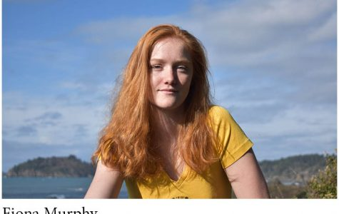 Student Spotlight: Fiona Murphy, Arcata High School