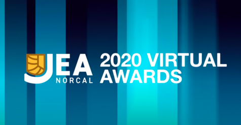 Virtual awards video