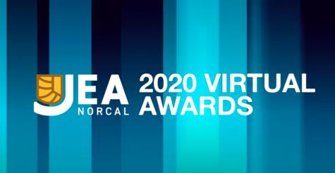 Virtual awards video