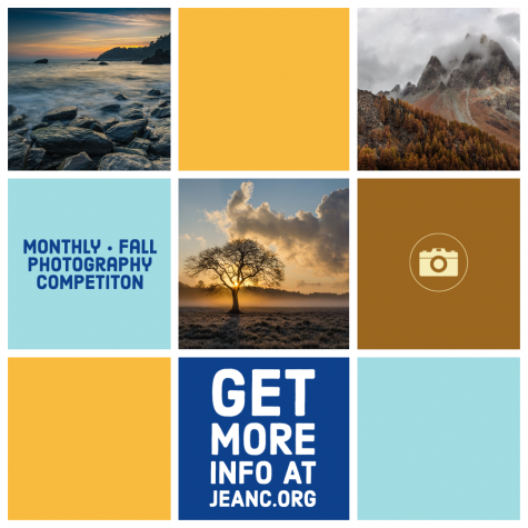 Free monthly photo contest for students to launch Sept. 1