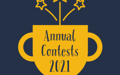 Annual contest date changed to earlier date