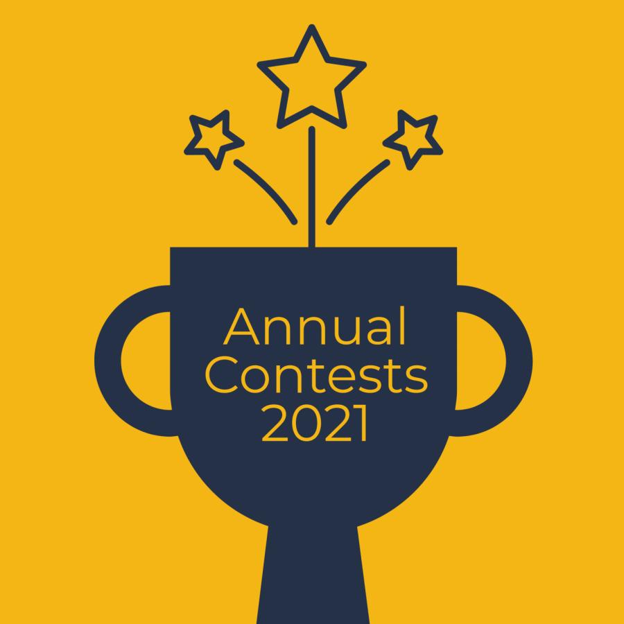 JEANC Annual Contests are open