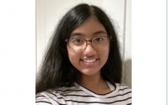 Anna Vazhaeparambil from The Harker School in San Jose is Californias Student Journalist of the Year and will represent the state in the national level. Vazhaeparambil is editor-in-chief of the Aquila online news site.
