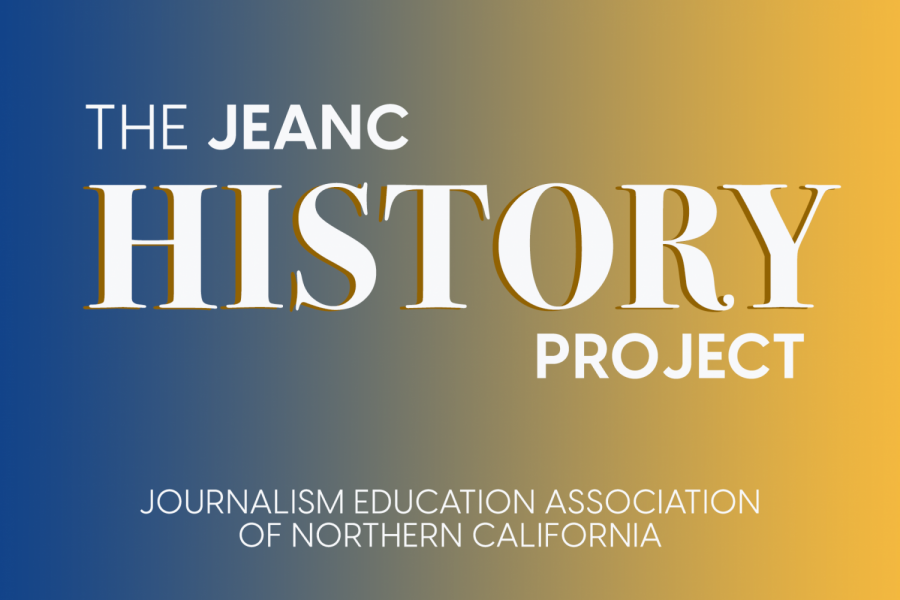 Board launches the JEANC History Project