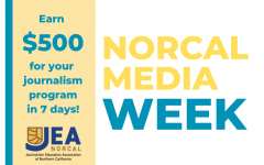 NorCal Media Week launches
